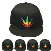 24 Units of Marijuana Snap Back - Baseball Caps/Snap Backs