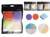 96 Units of Cosmetic Makeup Sponge Applicator