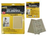 96 Units of 10pc Sandpaper - CLIPS/FASTENERS