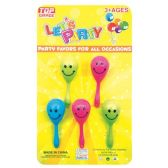 48 Units of Party favor 5 Piece maracas - Party Favors