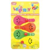 48 Units of Party favor paddle balls - Party Favors