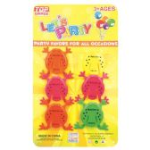 48 Units of Party favor 6 Piece jumping - Party Favors