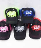 """48 Units of """"Cali """" BaseBall Cap"""