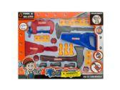 12 Units of Kids Construction Tool Set - Boy Play Sets