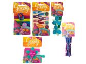 72 Units of Goody Girls Trolls Hair Accessory Assortment - Hair Accessories