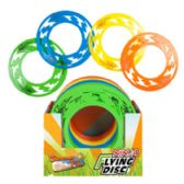 96 Units of Ninja Flying Disc - Sports Toys