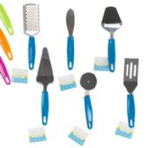 72 Units of 6 Assorted Kitchen Gadgets - KITCHEN GADGETS