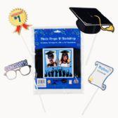 72 Units of Photo Prop Kit Grad - Graduation