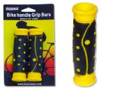 96 Units of 2pc Bike Handle Grip Bars - Biking