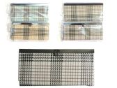 """144 Units of Lady's Clutch Wallet Size: 3.6"""" X 7.5"""" - Leather Purse and Handbags"""