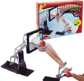 24 Units of Basketball Bounce Games - Magic & Joke Toys