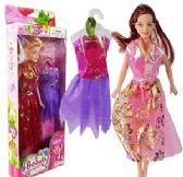 24 Units of Beauty Princess Fashion Dolls - Dolls