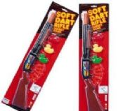144 Units of Soft Dart Rifle Target Games - Magic & Joke Toys
