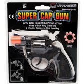 288 Units of Repeating Super Cap Guns Pistol - Toy Weapons