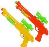 "24 Units of 14"" Water Rifles w/ Scope - Water Guns"
