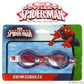96 Units of Spiderman Swim Goggles - Summer Toys