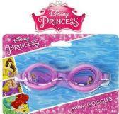 96 Units of Disney Princess Swim Goggles - Summer Toys