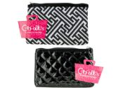 72 Units of Caboodles Clutch Cosmetic Bag