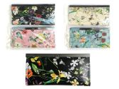 144 Units of Lady's Clutch Wallet in Assorted Styles - Leather Purses and Handbags