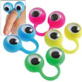 288 Units of Finger Spies - Magic & Joke Toys