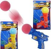 96 Units of Gun Foam Ball Shooters - Magic & Joke Toys