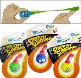 60 Units of Stretchy Slingshots - Magic & Joke Toys