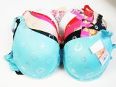 24 Units of Lady Bra Assorted Color And Size - Womens Bras And Bra Sets