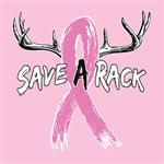 12 Units of PRINTED T-SHIRT SAVE A RACK PINK