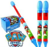 24 Units of Nickelodeon's Paw Patrol Water Blasters - Summer Toys