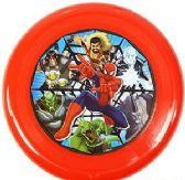 96 Units of Spiderman Flying Discs - Magic & Joke Toys
