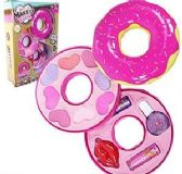 48 Units of Donut Makeup Sets - Cosmetics