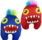 "600 Units of 6"" Mini Plush Baby Monsters - Plush Toys"