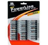 "48 Units of 30 Piece ""AA"" Batteries - Batteries"
