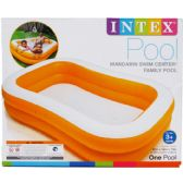 "3 Units of 90""x58"" MANDARIN SWIM CENTER, AGE 3+, IN COLOR BOX - Summer Toys"