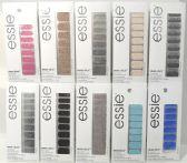 50 Units of Essie Sleek Sticks Nail Stickers - Nail Care