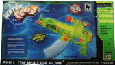6 Units of AUTOMATIC WATER GUN With LIGHT - Toy Weapons