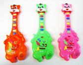 60 Units of Kids Musical Guitar /size: 4x9 - Musical