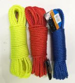 48 Units of 15M HEAVY DUTY ROPE 50FT - Bungee Cords