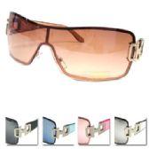 36 Units of Unisex Style (Dozen) Color Assorted - Sunglasses