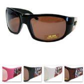 36 Units of Fashion Style(Dozen) Color assorted - Sunglasses