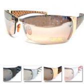 36 Units of FASHION UNISEX - Sunglasses