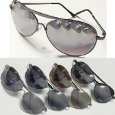 36 Units of MAN'S SUNGLASSES - Sunglasses