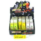 72 Units of Shocking Gum Gag - Novelty Toys