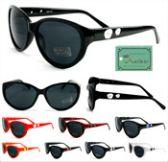 36 Units of FASHION STYLE - Sunglasses