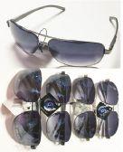 36 Units of Men Sunglasses - Sunglasses