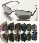 36 Units of Men UV protection Sunglasses - Sunglasses