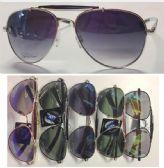 36 Units of Men UV 400 protection Sunglasses - Sunglasses