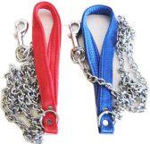 48 Units of Dog Chain Leash - PET HARNESS/LEASH/COLLAR/CHAIN