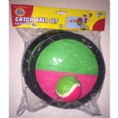 36 Units of Sticker Catch Game - SUMMER TOYS