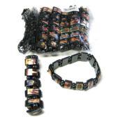 60 Units of Religious Magnetic Bracelet(Dozen) - Bracelets